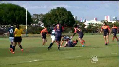 Delta e Piauí Rugby se enfrentam em amistoso de olho na Liga Nordeste - Delta e Piauí Rugby se enfrentam em amistoso de olho na Liga Nordeste