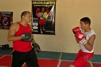 Começa nesta terça-feira (27) a Forja de Campeões de Boxe - Três academias da região vão participar.