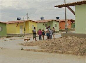 Moradores usam o WhatsApp para se proteger da ação de bandidos em Caruaru - Moradores do Loteamento Lagoa de Pedra reclamam da insegurança.