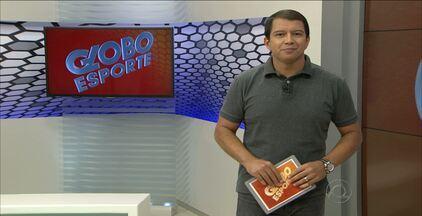 Assista à íntegra do Globo Esporte PB desta segunda-feira (26.01.15) - Veja os gols do Campeonato Paraibano e dos amistosos de Botafogo-PB e Campinense