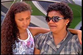 Familiares de vítimas assassinadas no fim de semana prestam depoimentos em Mogi das Cruzes - Cinco pessoas foram baleadas em bairros diferentes, três morreram.