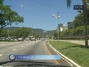 Giro de Notícias: Confirmado primeiro corredor exclusivo para ônibus na capital - Giro de Notícias: Confirmado primeiro corredor exclusivo para ônibus na capital