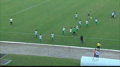 JPB2JP: Santa Cruz, Auto Esporte e Sousa vencem no domingo - Gols pelo Campeonato Paraibano de Futebol.
