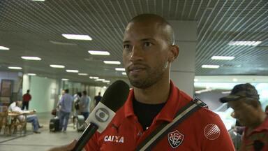 Vitória prepara novos reforços para o começo da temporada - Confira as notícias do rubro-negro baiano.