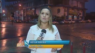 Kêyla Xavier traz os destaques de polícia em Porto Velho nesta terça-feira (27) - A repórter fala sobre as principais ocorrências da capital.