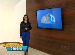 Veja o que é notícia no Bom Dia Tocantins desta quinta-feira (5) - Veja o que é notícia no Bom Dia Tocantins desta quinta-feira (5)