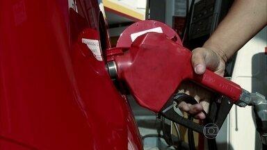 Veja o que muda no carro com possível aumento de etanol na gasolina - Porcentagem de etanol na gasolina comum deverá passar de 25% para 27%. Fabricantes aconselham o uso de gasolina premium.