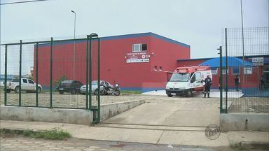 Após ameaças de traficantes, SAMU chega a mudar de endereço em Pouso Alegre (MG) - Após ameaças de traficantes, SAMU chega a mudar de endereço em Pouso Alegre (MG)
