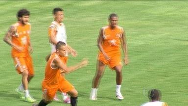 Fluminense aposta na boa fase dos garotos para seguir líder do Carioca - Robert marcou o gol da vitória sobre o Bangu no Maracanã.