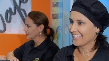 Mulheres comandam um terço das pequenas e micro empresas brasileiras - O levantamento do Sebrae mostra que o número de mulheres empreendedoras cresce mais do que o de homens.