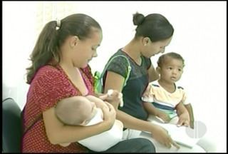 Prefeitura de Campos, RJ, monta plano contingência para vacinação para crianças - Repasse pode diminuir em até 60%.