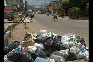 Fiscalização sobre despejo de lixo vai aumentar - Belém tem 50 pontos críticos de despejo de lixo.