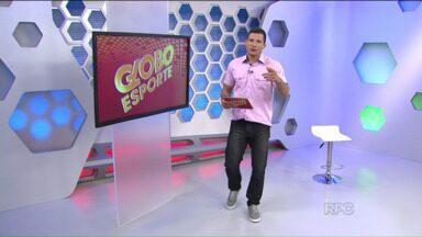 Confira a íntegra do Globo Esporte Paraná desta quarta-feira, 11/02/2014 - Confira a íntegra do Globo Esporte Paraná desta quarta-feira, 11/02/2014