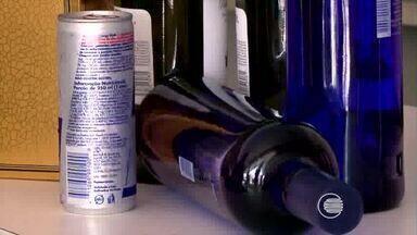 Misturar álcool com energético é um perigo para o coração - Misturar álcool com energético é um perigo para o coração
