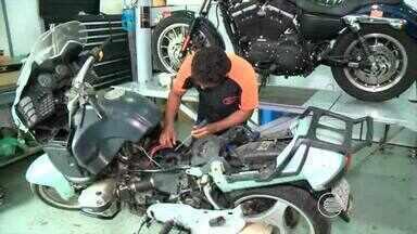 Veja o que é essencial revisar em sua moto antes de pegar a estrada - Veja o que é essencial revisar em sua moto antes de pegar a estrada