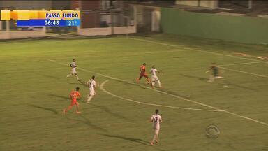 Futebol: confira os gols dos times do interior da 4ª rodada do Gauchão - Último jogo da rodada ocorre, entre São José e Passo Fundo, nesta quinta-feira (12), às 19h.