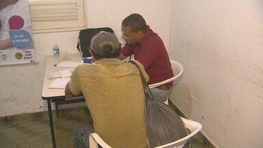 Projeto leva atendimento médico e social a moradores de rua de Macapá - Projeto leva atendimento médico e social a moradores de rua de Macapá