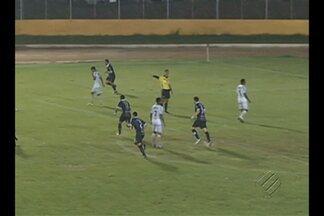 Veja os gols da rodada do final de semana - Independente e Parauapebas venceram São Francisco e Castanhal.