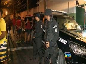 PM divulga efetivo para segurança no Carnaval do Maranhão - A Polícia Militar divulgou nesta sexta-feira (13) como vai ser feita a segurança no carnaval em todo o estado.
