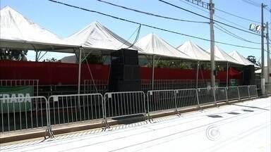 Escolas de samba de Jundiaí desfilam neste fim de semana - Confira a programação dos desfiles das escolas de samba do grupo especial em Jundiaí (SP).