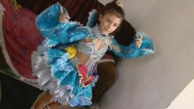 Baile infantil do Studio 5 terá área baby e concurso de fantasias, em Manaus - Evento será no domingo (15) e contará com palhaços e brincadeiras.Crianças de 1 a 12 anos podem participar do concurso de fantasias.