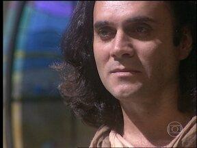 O Rei do Gado - capítulo de sexta-feira, dia 20/02/15, na íntegra - Aparício enfrenta Bruno
