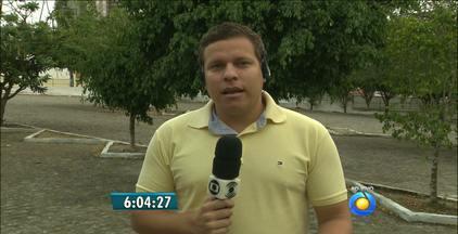 Criança de 2 anos é morta pelo pai no sertão da Paraíba - O acusado teria atirado na vítima enquanto ela dormia em uma rede e tentado suicídio em seguida.