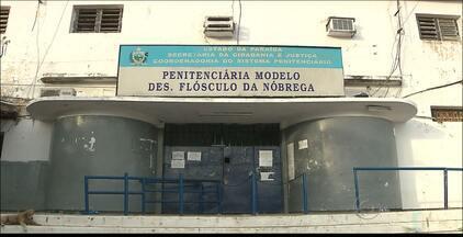 Preso é encontrado morto no Presídio do Róger em João Pessoa - No último mês já foram registradas mortes de três detentos no local.