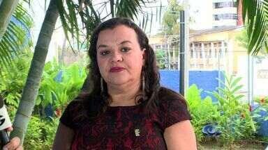 Representante do Ifal fala sobre intercâmbio com universidades estrangeiras - Coordenadora de Relações Institucionais do Ifal, Magda Zanatto, comenta sobre o crescimento no número de brasileiros que estudam em outro país.