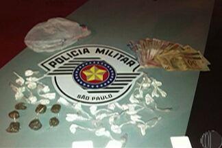 Duas pessoas são baleadas em Itaquaquecetuba - As vítimas estavam num estabelecimento no Jardim dos Ipês.