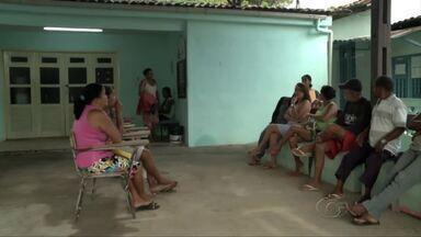 Caos em posto de saúde de Riacho Doce têm causado transtornos aos pacientes - Outras duas unidades de saúde da região estão em reforma.