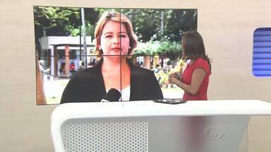 Reunião discute sobre situação de emergência da seca em 36 estados - Representantes dos municípios afetados, do Governo de Alagoas, da Defesa Civil e do exército estiveram presentes
