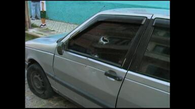 Troca de tiros é registrada no centro de Rio Grande, RS - Dois homens conseguiram fugir e outro foi preso.