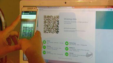 Veja como utilizar o Whatsapp no computador - Novidade facilita a vida de quem utiliza o aplicativo todos os dias