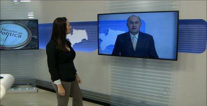 Câmara Federal aprova novos benefícios para deputados - Arimatéa Souza comenta esse assunto no Minuto da Política.