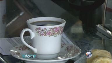 Consumo de café aumenta para 81 litros por pessoa no Brasil - Consumo de café aumenta para 81 litros por pessoa no Brasil