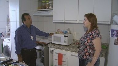 Veja as dicas do BDA para economizar energia - Acompanhe as dicas do especialista.