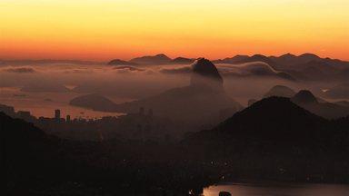 No dia dos 450 anos da cidade, veja imagens do Rio de Janeiro - Confira paisagens da Cidade Maravilhosa!