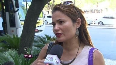 Talitha Morete vai às ruas para saber: por que brasileiro gosta tanto de feriado? - Conheça histórias de pessoas que se organizam para emendar os feriadões