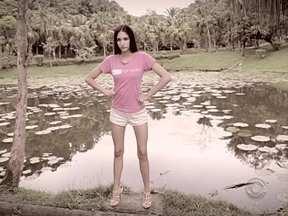 Verão Top Model começa a semana de preparativos para a grande final neste sábado (7) - Verão Top Model começa a semana de preparativos para a grande final neste sábado (7), em Lages; Conheça a candidata Bianca de Freitas, vencedora da etapa de Joinville.