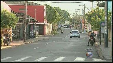 Trecho fica interditado para recapeamento em Ribeirão Preto - Mudança acontecerá de 8h às 18h próximo à Rua Silveira Martins.