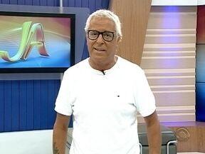 Confira o quadro de Cacau Menezes desta terça-feira (3) - Confira o quadro de Cacau Menezes desta terça-feira (3)