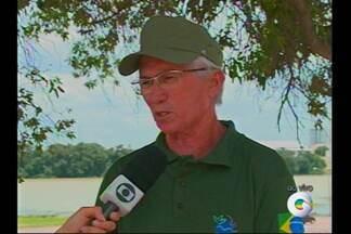 Terminou em todo estado de Pernambuco o período de defeso - O período de defeso é a restrição de pesca durante a Piracema, período de reprodução dos peixes.
