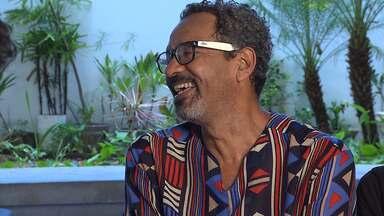 Timbó bate um papo com Pedro de Rosa Moraes - Pedro fala sobre seu show no Teatro Rubi, em homenagem à Lupicínio Rodrigues.
