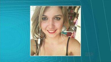 Jovem de dezenove anos é assassina em desafio de roleta russa em Maringá - O assassinato foi na quinta e corpo da jovem só foi encontrado hoje. Três jovens estão presos.