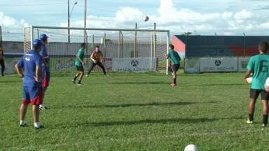Na segundona: Cianorte e ACP jogam amanhã na divisão de acesso do Paranaense - Cada um dos times do Noroeste tem uma tática e uma estratégia. Jogos são amanhã.