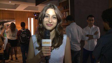 Luísa Arraes fala sobre sua personagem em Babilônia - Atriz viverá Laís, jovem que vive romance com Rafael (Chay Suede)