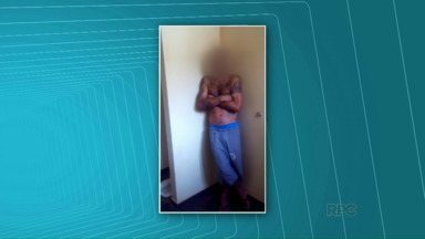 Imagens exclusivas: presos fazem fotos dentro da PEF II - O Estado prometeu providências e o Ministério Público disse que se isso não acontecer vai exigir punições.