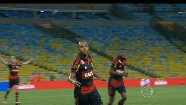 Cruzeiro, Botafogo e Flamengo vencem seus compromissos pelos Campeonatos Estaduais - No mineiro, Raposa passa pelo Vila Nova; já no Carioca, Glorioso vence Tigres e Urubu supera Volta Redonda