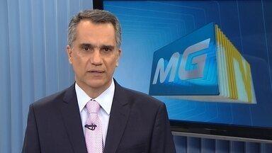 Veja os destaques do MGTV 1ª Edição desta sexta-feira - Manifestantes fecham uma das principais rodovias da Região Metropolitana, em protesto.